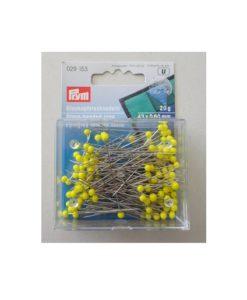 Prym Glass head pins
