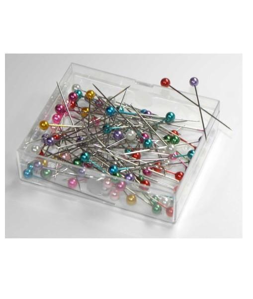 pearl-head-pins