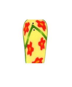 Green flip-flop