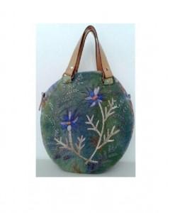 Bag Green teal