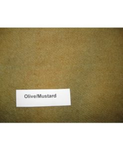 Olive-Mustard