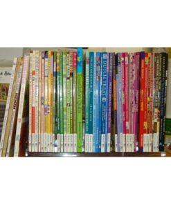 Books/Magazines