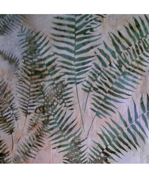 NZ fern-Jade