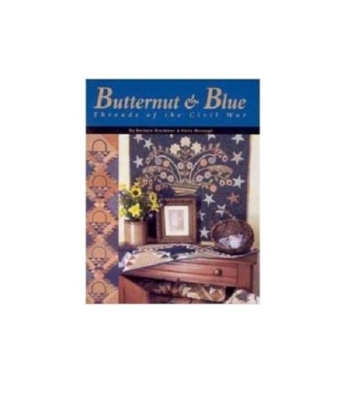Butternut & Blue