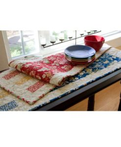 Table/Bed Runners/Placemats