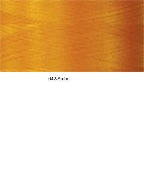 642-amber