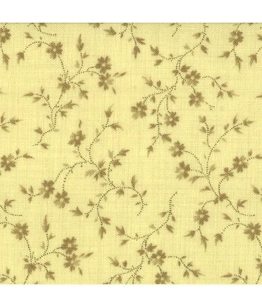La belle fleur range 4 fabrics by french general for La belle fleur