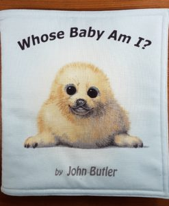 Whose Baby Am I