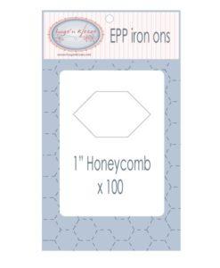 Honeycomb 1 inch