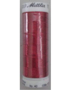 Mettler Metallic Red Reel