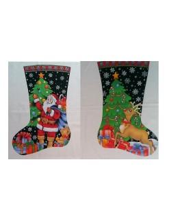 Christmas Stocking2