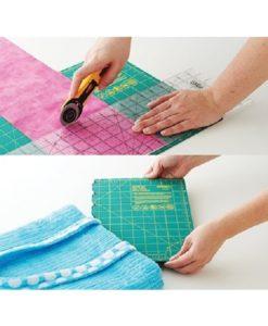 Folding mat Olfa2