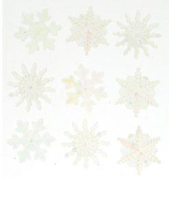 DIU Crystal Snowflakes 2079
