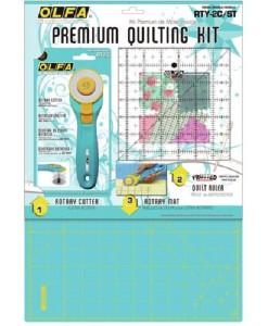 Olfa Premium Kit