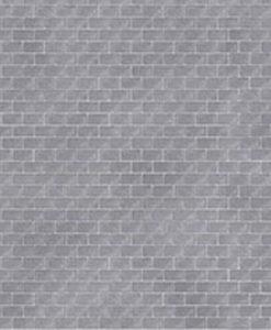 Building Up grey bricks