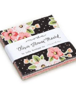 Olives-Flower-Market Charm