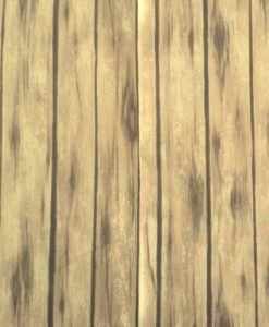 Wood Panelling Tan