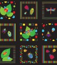 Bugs & Crit Squares