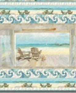 Coastal Bliss Quilt