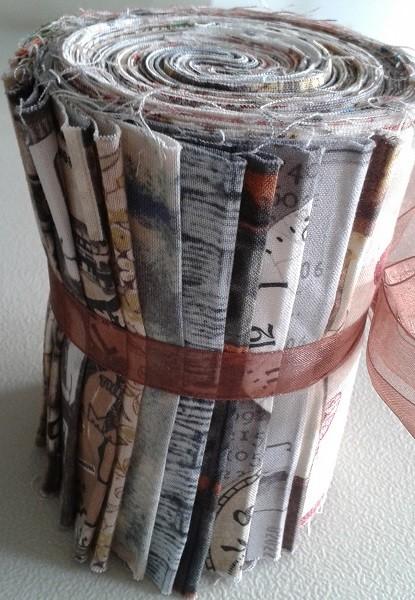 Eclectic Elements Designer Roll