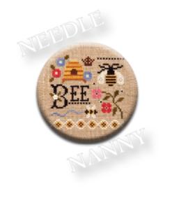 Needle Nanny Bee