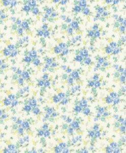 Petite Garden Blue