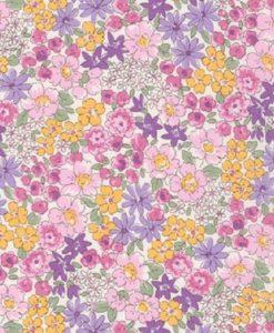 Petite Garden Purple
