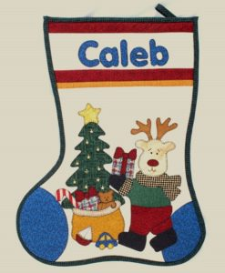 calebs stocking
