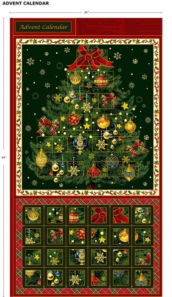 Seasons Greetings Advent