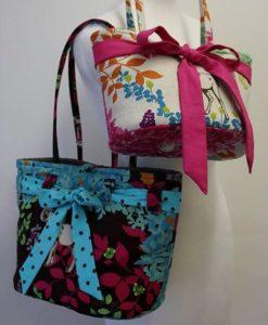 The Bow Bag 1