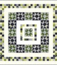 Authentic quilt