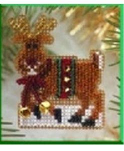 Jingle Rudy Xmas