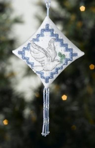 Treasured Diamond - Dove