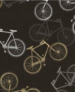 Tres Graphique Bike Toss