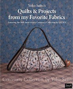 Yoko Saito's Quilts & Projects