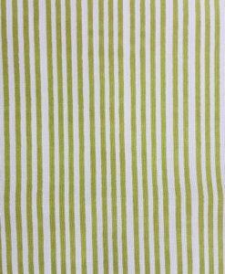 Lazy Stripe Green