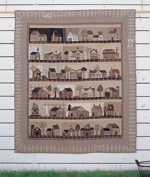 houses, houses, houses 4