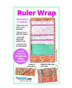 Ruler Wrap