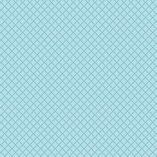Something Blue Veil Blue