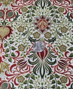 Morris Holiday Persian Linen
