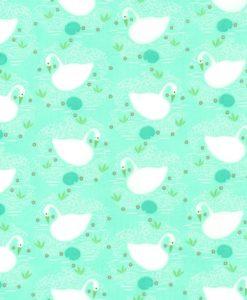 Enchanted - Swans Dewdrop