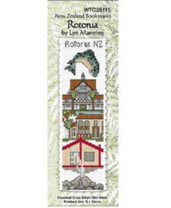 Bookmark Rotorua