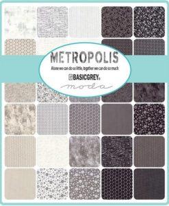 Metropolis Range