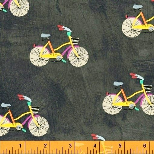 Wonder Bicycles Charcoal