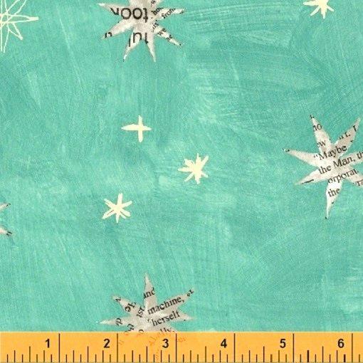 Wonder Stars Aqua