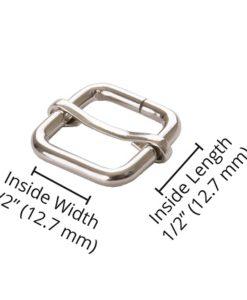 ½in-nickel-slider