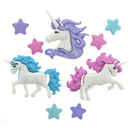 DIU Magical Unicorns